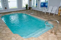 Sun fiberglass pool 1a