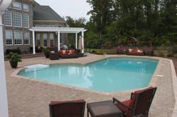 True-L Grecian liner pool 5