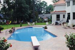 Lazy-L Roman liner pool 1a