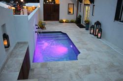 Patio pool 3