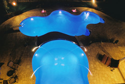Freeform liner pool 2