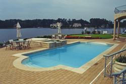 Roman liner pool 2