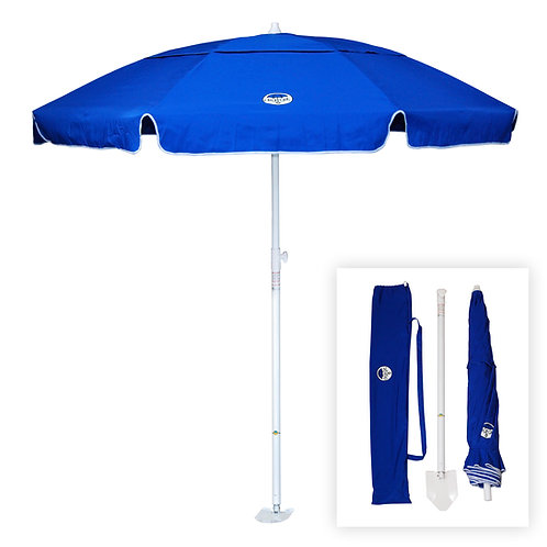 The dig-git® Beach Umbrella and Anchor