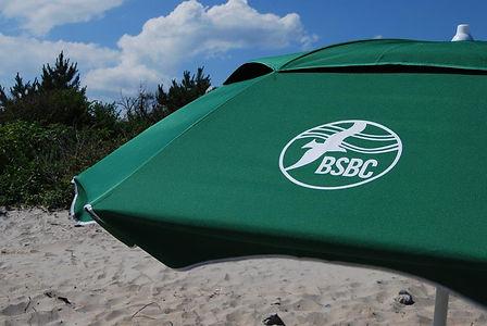 Beach Club services