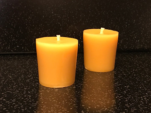 Violet Candle