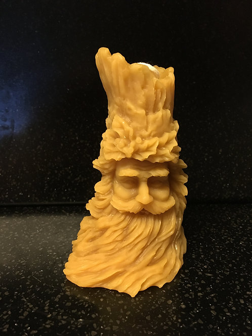 St. Nick Candle