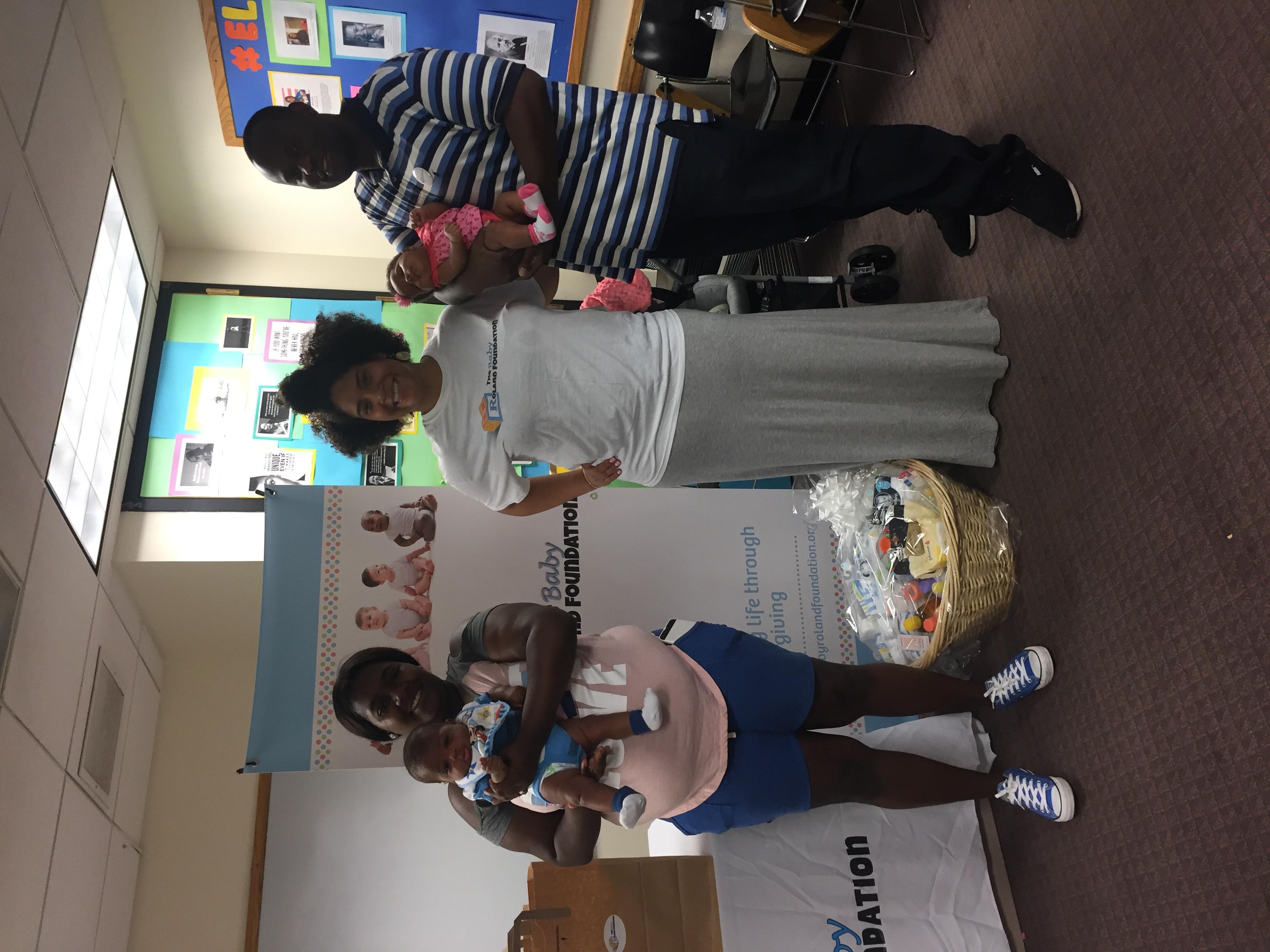 2017 Basket Giveaway