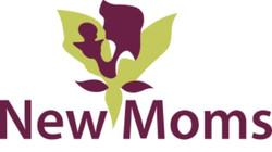 New Moms logo (Partner)