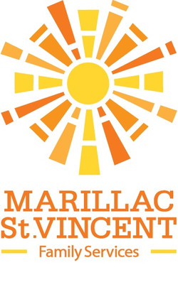 Marillac St Vincent Family Services Logo