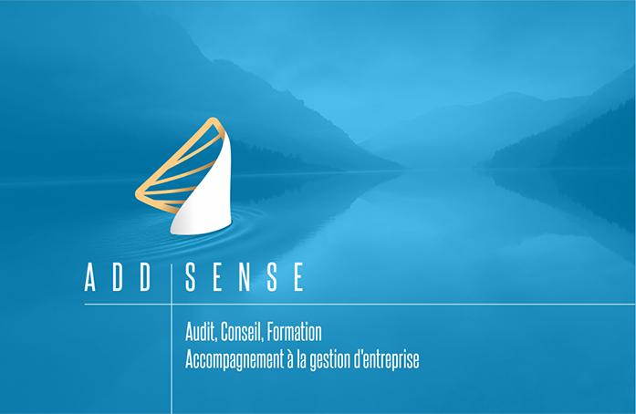 Logo Add sense