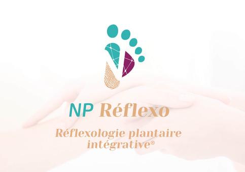 Logo NP Réflexo