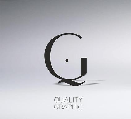 Logo Quality Graphique