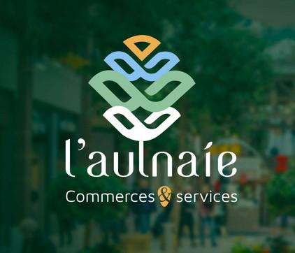 Logo L'Aulnaie