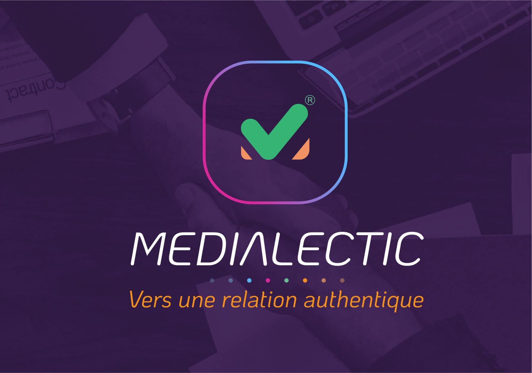 Médialectic