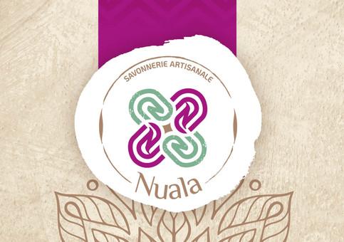 Logo Nuala Savonnerie
