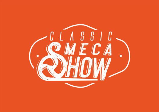 Logo Classic Meca Show