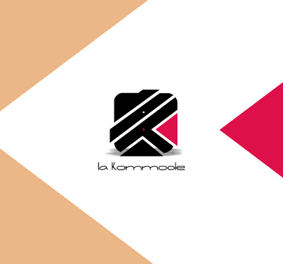 Logo La Kommode
