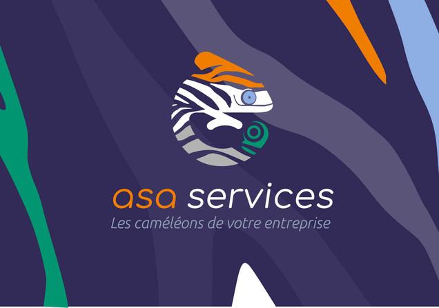 Logo ASA Services