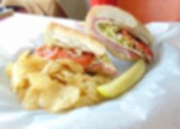 Best Italian Food Chicago