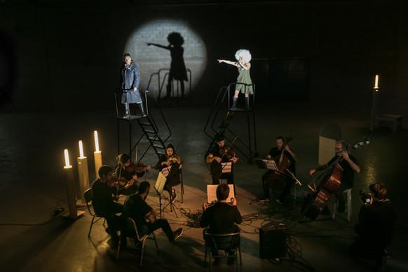 Mozart en Puerta de Hierro | La Matanza