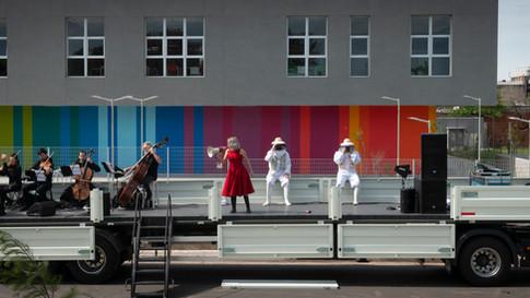 Festival Ópera en Movimiento