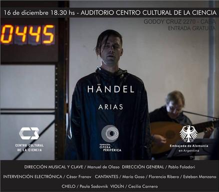 Händel | C3