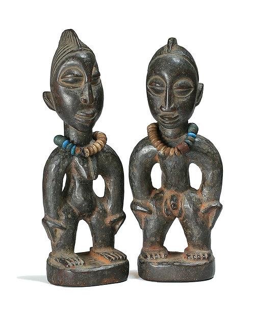 Pair Male Female Gbongan