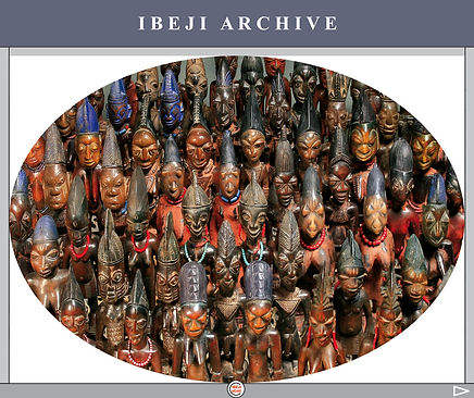 Ibeji Archive