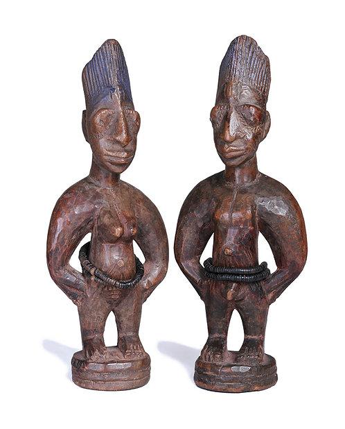 Pair Male & Female Oyo
