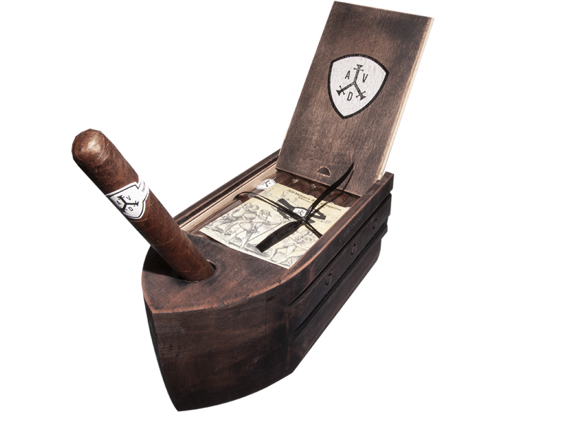Cañonero: Box of 20