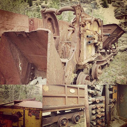 #bergwerk #digipolgmbh #digipol #digipoltv #antik #altemaschinen #scary