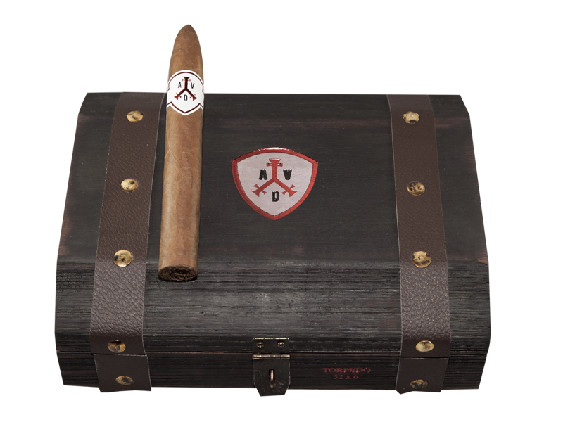 Torpedo: Box of 19