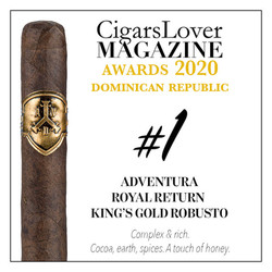 #1 Dominican Rep.