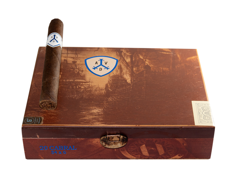 Cabral: Box of 20