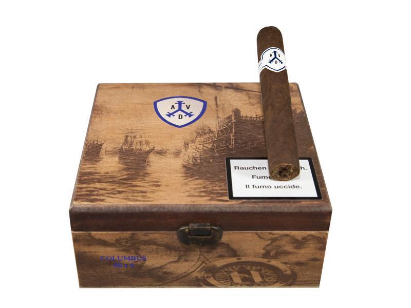 Columbus: Box of 21