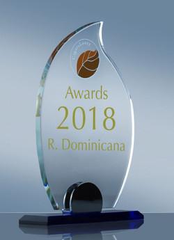 Award winner 2018