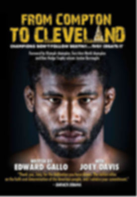 From Compton to Cleveland,  front covers