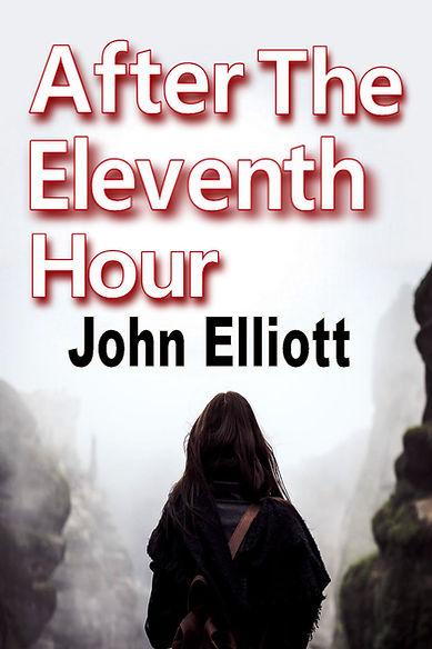 After The Eleventh Hour, Elliott, FrCvr6