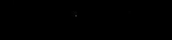 Bradshaw's Logo black