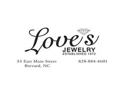 Loves Logo