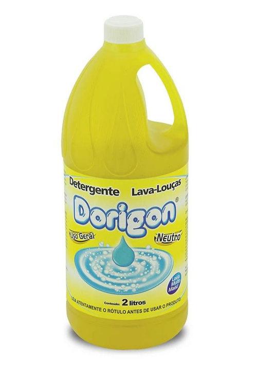 Detergente Neutro - 2L- Dorigon