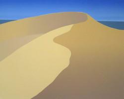Sand Dune, Orgegon