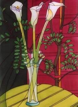 Arum Lilies