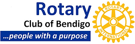 Rotary Club of Bendigo logo trans.png