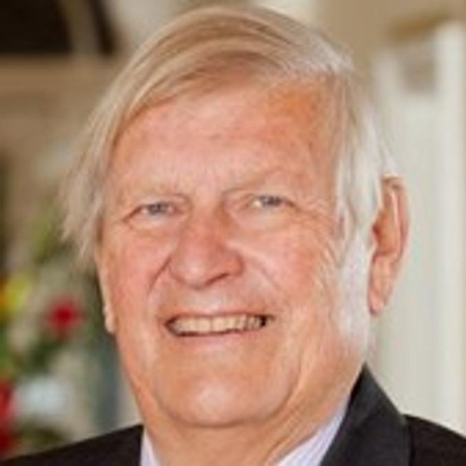 Guest Speaker - Historian, Rotarian Hugh Wheeler