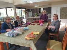 Rotary Club of Bendigo Craft Group