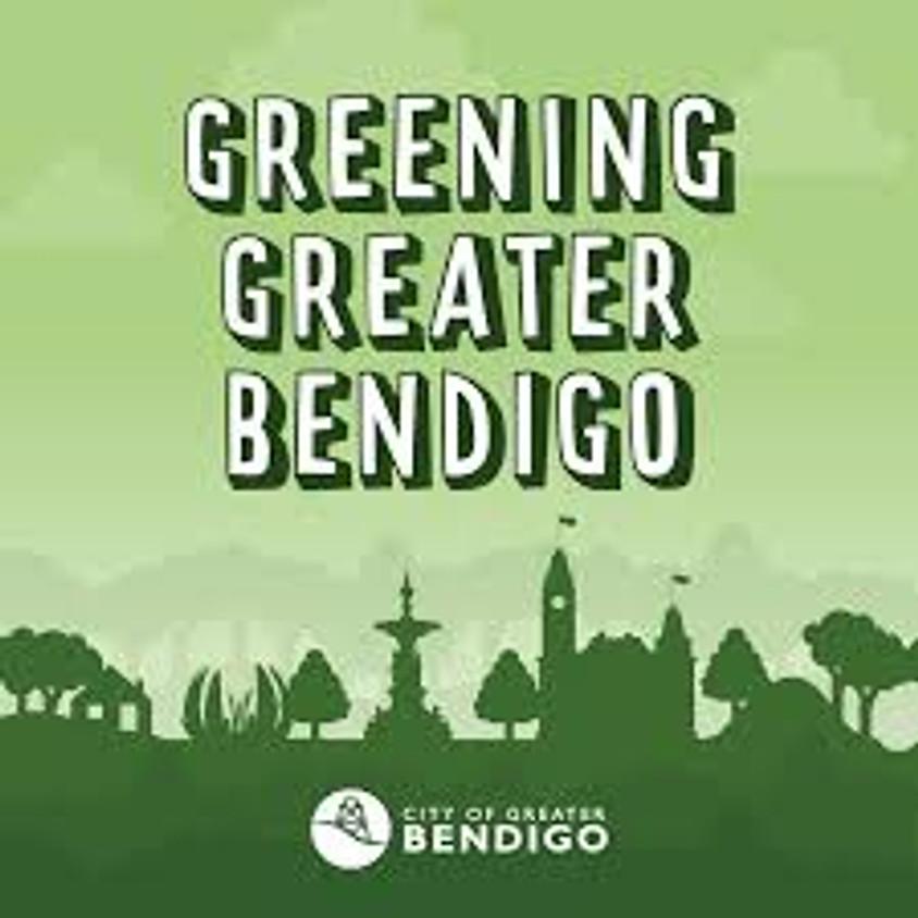 Guest Speaker - Tania McLeod, Greening Greater Bendigo