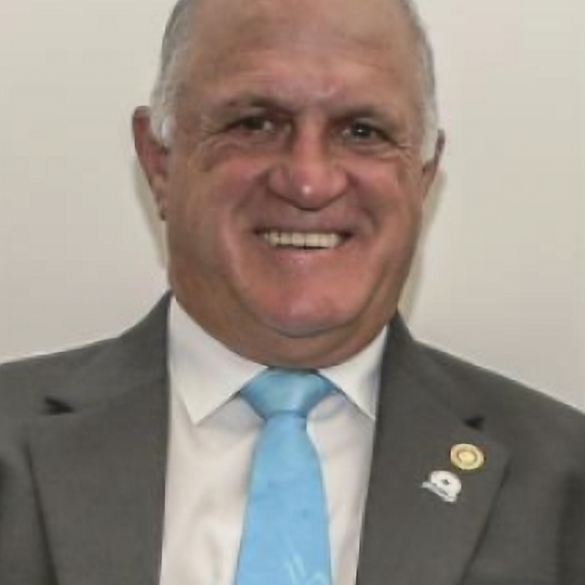 Guest Speaker - Ron Payne, Rotary Assistant Area Governor, Goldfields North