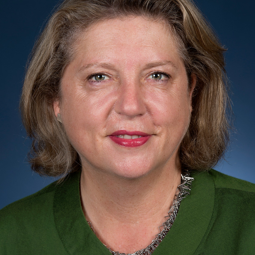 Guest Speaker - Ms Sara Moriarty, High Commissioner to Samoa
