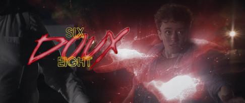 DOUX - Six Eight